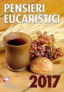 Copertina di 'Pensieri eucaristici 2017'