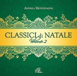 Copertina di 'Classici di Natale - Volume 2'