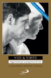 Copertina di 'Vizi e virtù'