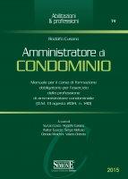 Amministratore di Condominio - Rodolfo Cusano