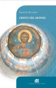 Copertina di 'Cristo nel mondo'