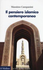 Copertina di 'Il pensiero islamico contemporaneo'
