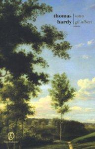 Copertina di 'Sotto gli alberi'