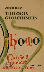Copertina di 'Trilogia Gioachimita'