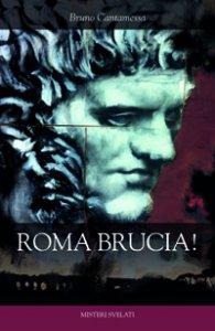 Copertina di 'Roma brucia!'