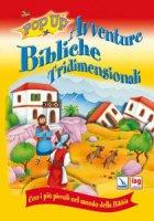 Avventure bibliche tridimensionali - Dowley Tim
