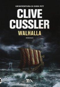 Copertina di 'Walhalla'