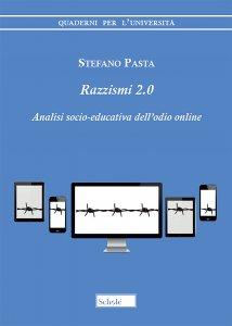 Copertina di 'Razzismi 2.0'
