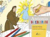 Antonio da colorare