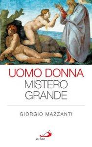 Copertina di 'Uomo Donna'