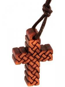 Copertina di 'Croce con cordoncino e pagellina'