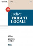 I Codici del Sole 24 Ore 7 - TRIBUTI LOCALI - Maurizio Leo,  Pasquale Formica,  Michele Brusaterra,  Giovanni Formica