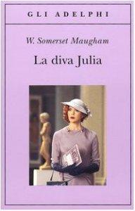 Copertina di 'La diva Julia'