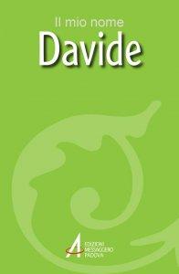 Copertina di 'Davide'
