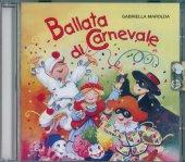 Ballata di carnevale - Gabriella Marolda