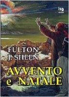 Avvento e Natale - Fulton J. Sheen