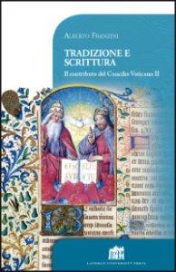 Copertina di 'Tradizione e Scrittura'