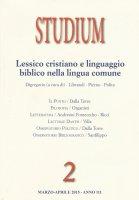 Studium (2015) vol.2