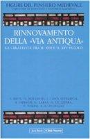 """Rinnovamento della """"via antiqua"""" - AA. VV."""