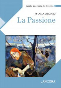 Copertina di 'La passione'