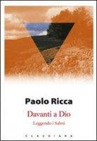 Davanti a Dio - Paolo Ricca