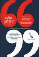 The Paris Review. Interviste