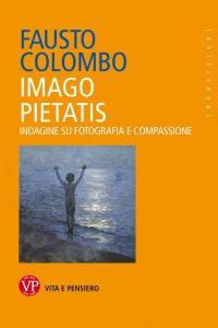 Copertina di 'Imago pietatis'