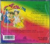 Immagine di 'Una festa multicolore - CD'