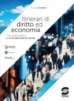 Itinerari di diritto ed economia + Passato presente - Emma Cosentino