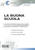 La Buona Scuola - Chiara Palladino
