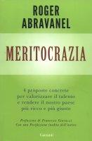 Meritocrazia - Roger Abravanel