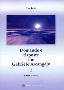 Copertina di 'Domande e risposte con Gabriele Arcangelo'