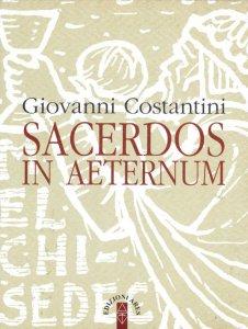 Copertina di 'Sacerdos in aeternum'