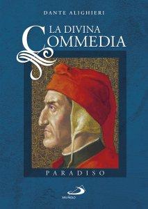 Copertina di 'La Divina Commedia - Paradiso'
