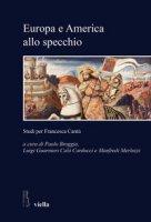 Europa e America allo specchio. Studi per Francesca Cantù