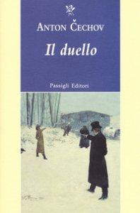 Copertina di 'Il duello'