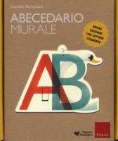 Abecedario murale - Bortolato Camillo