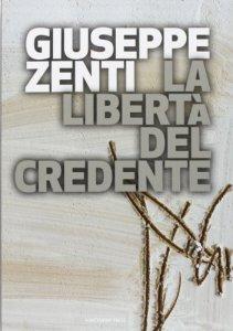 Copertina di 'La libertà del credente'