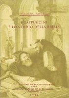I cappuccini e lo studio della Bibbia - Frederic Raurell