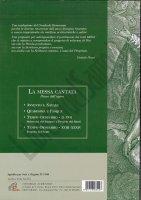 Immagine di 'La messa cantata. Tempo Ordinario II-XVII. Spartiti'