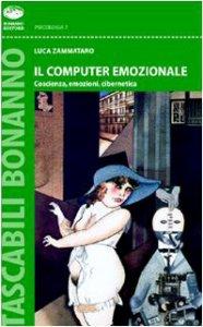 Copertina di 'Il computer emozionale'