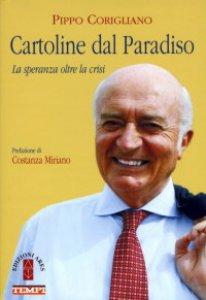 Copertina di 'Cartoline dal paradiso'