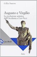 Augusto e Virgilio - Gilles Sauron