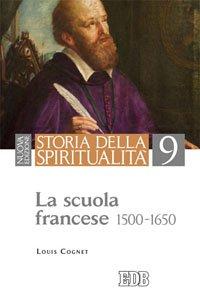 Copertina di 'Storia della spiritualità. 9'