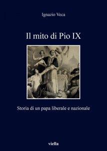 Copertina di 'Il mito di Pio IX'