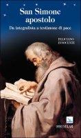San Simone apostolo - Feliciano Innocente
