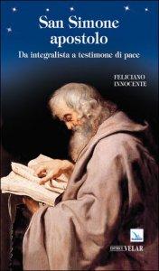 Copertina di 'San Simone apostolo'