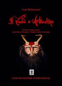 Copertina di 'Il Vudù e Arlecchino'