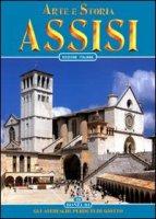 Assisi - Giandomenico Nicola