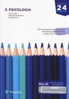 Psicologia. Ediz. Mylab. Con Contenuto digitale per download e accesso on line - Avalle Ugo, Maranzana Michele, Sacchi Paola